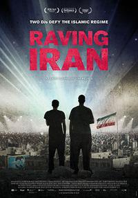 Bild Raving Iran