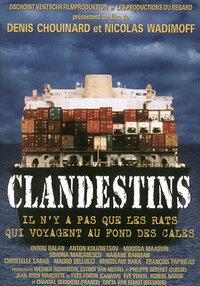 Bild Clandestins
