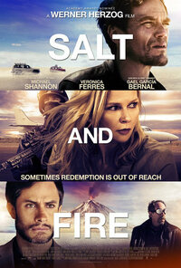 Bild Salt and Fire