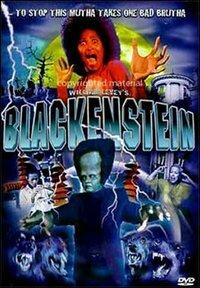 image Blackenstein
