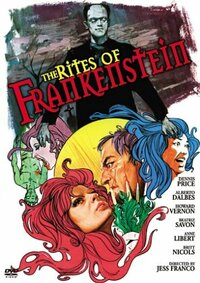 Bild Les Experiences erotiques de Frankenstein