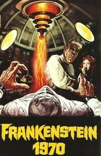 Bild Frankenstein 1970