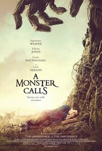 Bild A Monster Calls