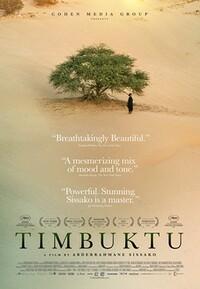 Bild Timbuktu
