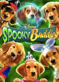 Imagen Spooky Buddies