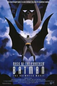 Bild Batman: Mask of the Phantasm