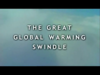 Bild The Great Global Warming Swindle