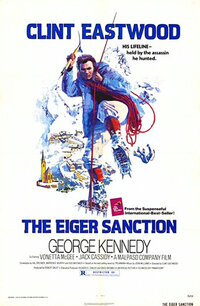 Bild The Eiger Sanction
