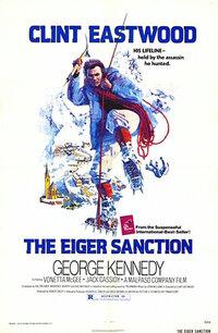Bild The Eiger Sanction