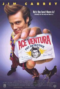 Imagen Ace Ventura: Pet Detective