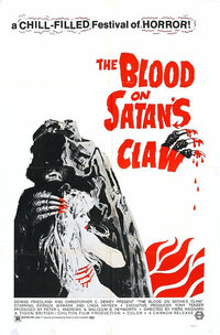Bild Blood on Satan's Claw