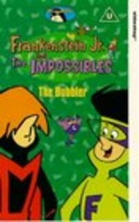 Bild Frankenstein, Jr. and the Impossibles