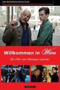 Bild Willkommen in Wien