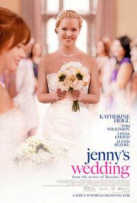 image Jenny's Wedding