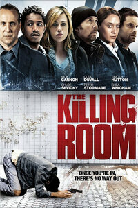 Bild The Killing Room