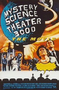 Bild Mystery Science Theater 3000: The Movie