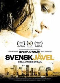 image Svenskjävel
