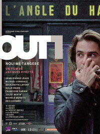 Bild Out 1 - Noli me tangere