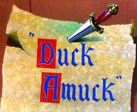 Bild Duck Amuck