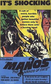Bild Manos: The Hands of Fate