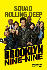 image Brooklyn Nine-Nine