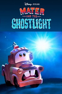 Bild Mater and the Ghostlight