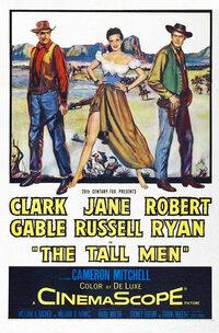 Imagen The Tall Men
