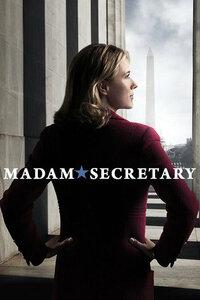 Bild Madam Secretary