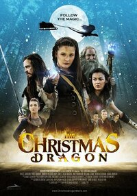 Imagen The Christmas Dragon