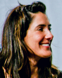 Bild Alicia Coppola