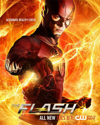 Bild The Flash