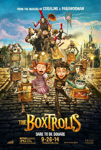 Bild The Boxtrolls