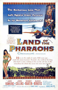 Bild Land of the Pharaohs