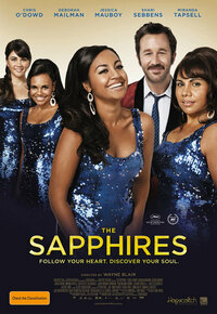 Bild The Sapphires
