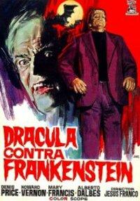 Bild Dracula contra Frankenstein