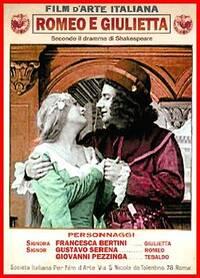 image Romeo e Giulietta