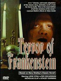 image Victor Frankenstein