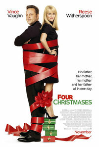 image Four Christmases