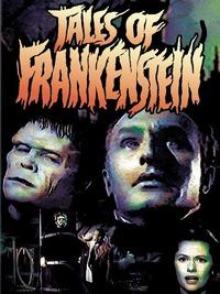 Bild Tales of Frankenstein