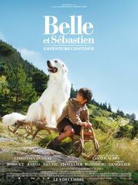 Bild Belle et Sébastien, l'aventure continue