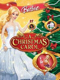 Bild Barbie in A Christmas Carol