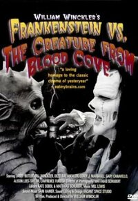 image Frankenstein vs. the Creature from Blood Cove