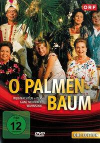Bild O Palmenbaum
