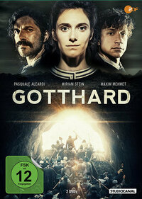 Imagen Gotthard