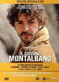 image Il giovane Montalbano