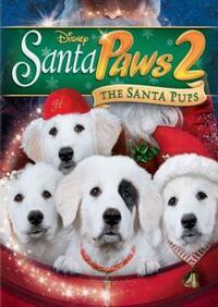 Bild Santa Paws 2: The Santa Pups