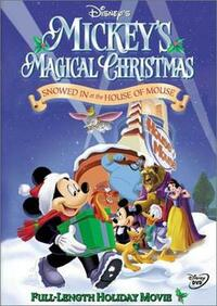 Bild Mickey's Magical Christmas: Snowed in at the House of Mouse
