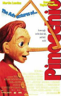 Bild The Legend of Pinocchio