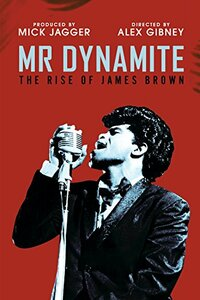 Bild Mr. Dynamite: The Rise of James Brown