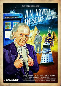 Bild An Adventure in Space and Time